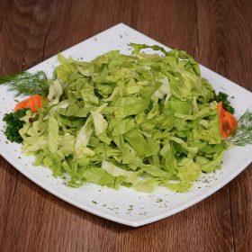 Čobanska zelena salata
