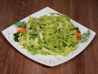 Čobanska zelena salata dostava
