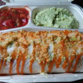 Mexico caramba delivery