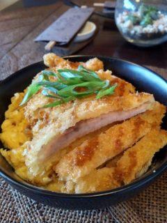 Katsu don Fine Sushi Bar dostava