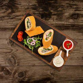 Palačinka šunka rukola gorgonzola dostava