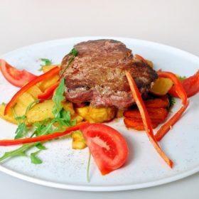Biftek natur
