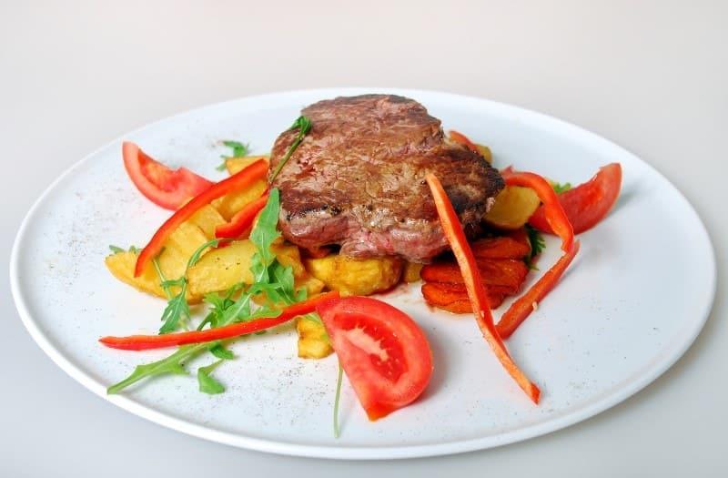 Biftek natur dostava