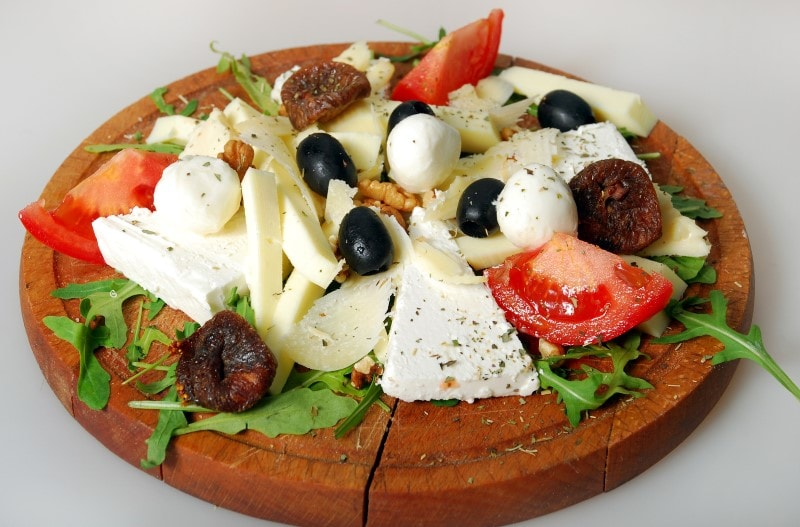 Cheese plate dostava