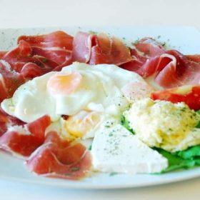 Doručak Panter