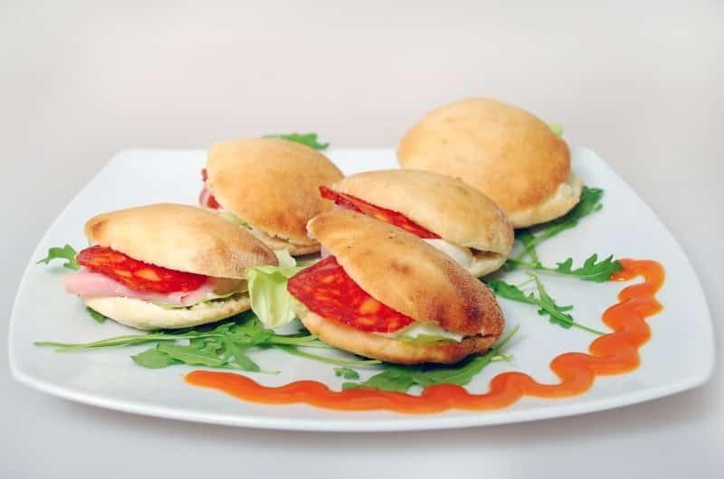 Mali sendviči dostava