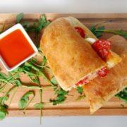 Pannonian sandwich