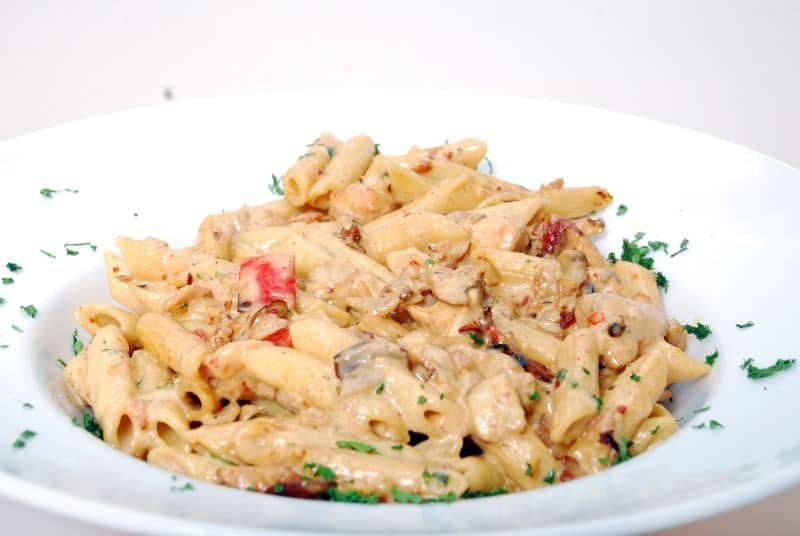 Penne Rustica delivery