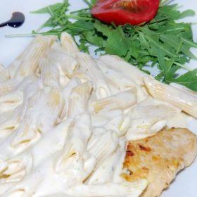 Piletina sa gorgonzolom