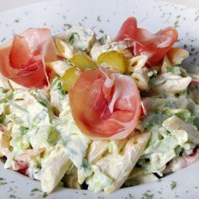 Salata Mediteran