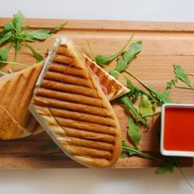 Topli sendvič