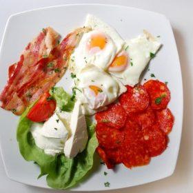 Vojvođanski doručak