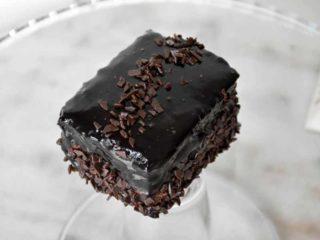 Čokoladna tajna dostava