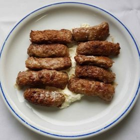 Dorcolcici on kaymak