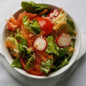 Vitaminic salad delivery