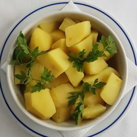 Bareni krompir
