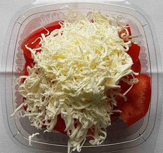 Paradajz sa sirom dostava