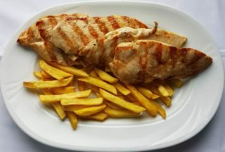 Chicken breast Don Gedža delivery