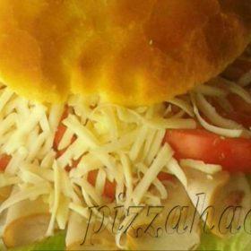 Sandwich pechenitza classic