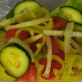 Srpska salata