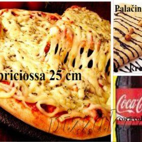 Super obrok Pica