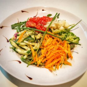 Irene salad