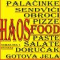 Haos Food (Pizza Haos) food delivery Belgrade
