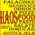 Haos Food (Pizza Haos) dostava hrane Beograd