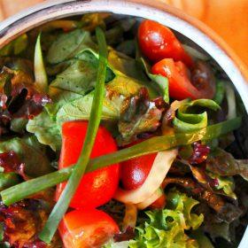 Miks zelenih salata