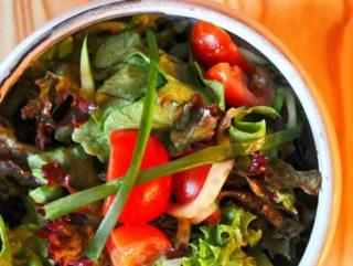 Miks zelenih salata Marukoshi dostava