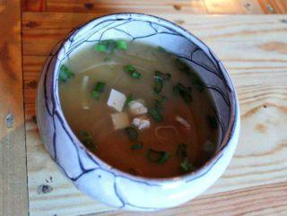Miso supa Marukoshi dostava