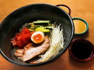 Marukoshi ramen salata Marukoshi dostava