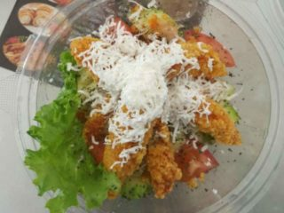Bokado salata Bokado dostava