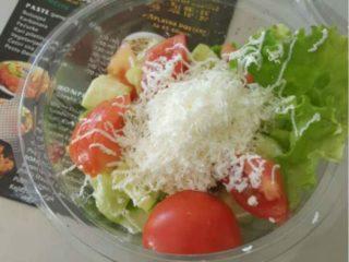 Šopska salata Bokado dostava