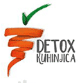 Detox kuhinjica food delivery Vegetarian food