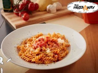 Amatriciana delivery