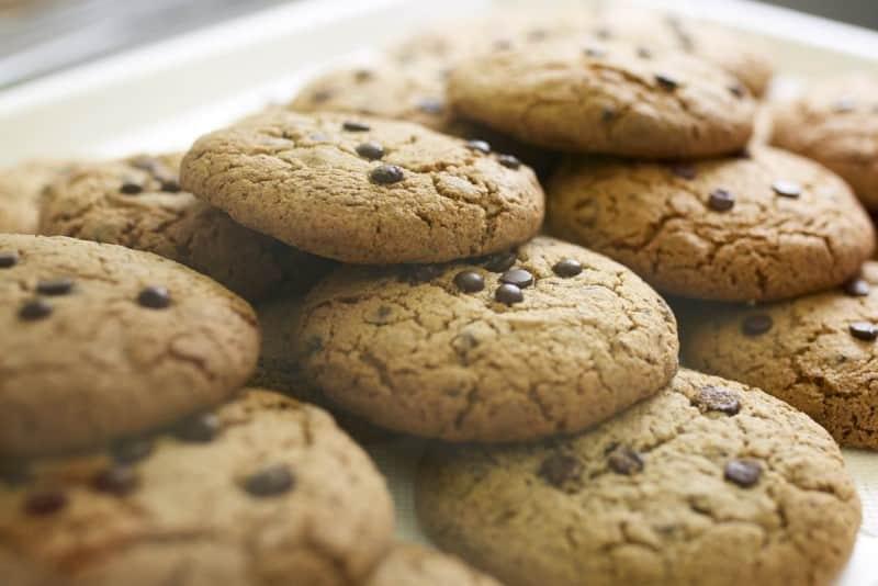 Cookie čoko dostava