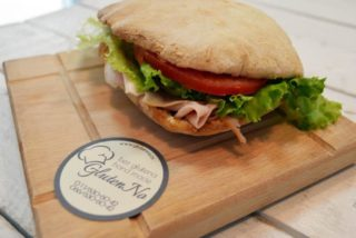 Sandwich Ham GlutenNo delivery