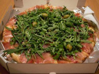 Alfa mužjak 69 Ataman picerija dostava