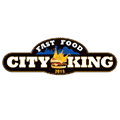 City King Centar food delivery Gazela
