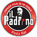 Il Padrino food delivery CENTER - Stari Grad