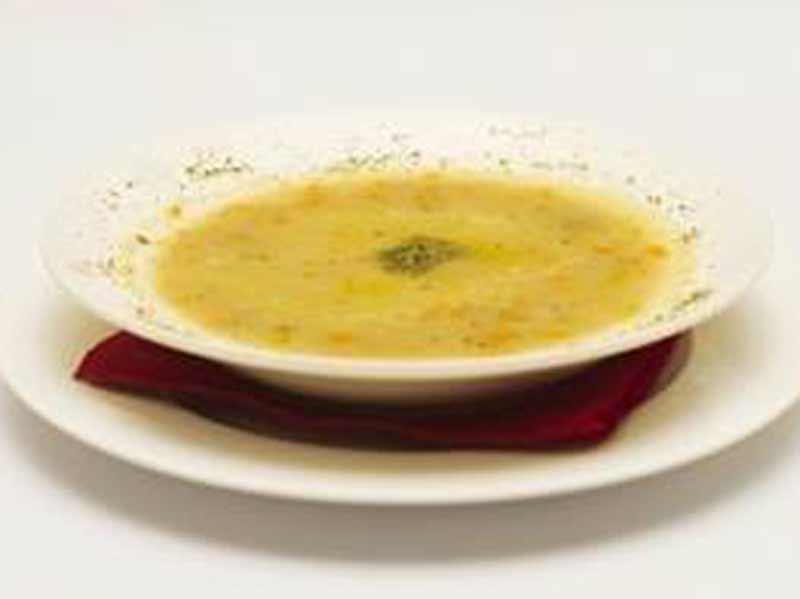 Minestrone supa dostava