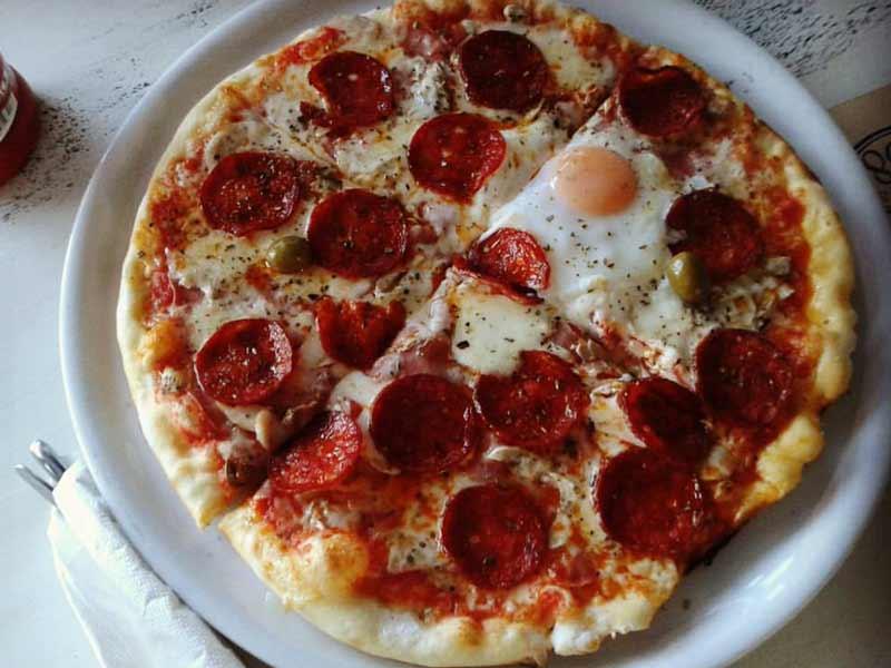 Specijale pica dostava