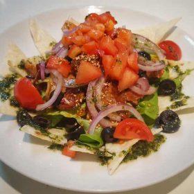 Toskana salata