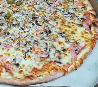 Kaprićoza Bambola pizzeria dostava