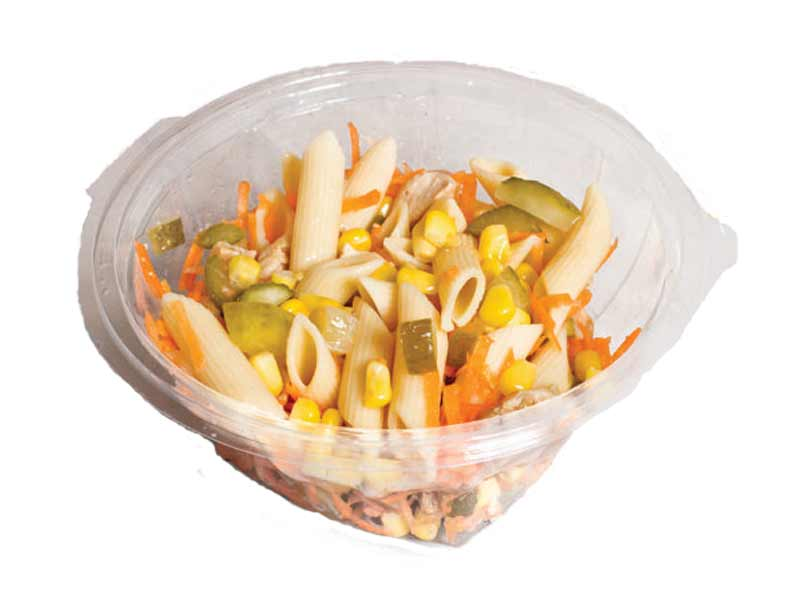 Salata testenina - tunjevina dostava