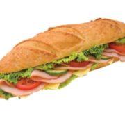 Sandwich pecenitza