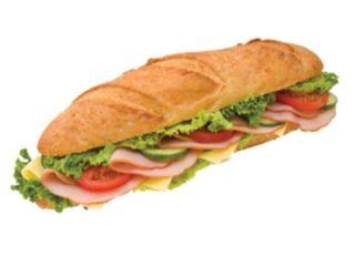 Sandwich pecenitza delivery