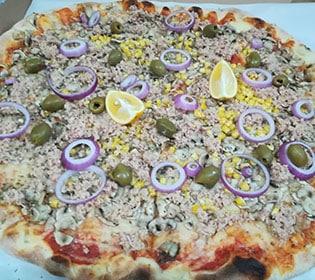 Tono pica Bambola pizzeria dostava