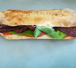 Užički sendvič Bambola pizzeria dostava